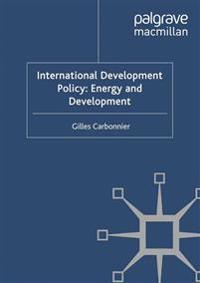 International Development Policy: