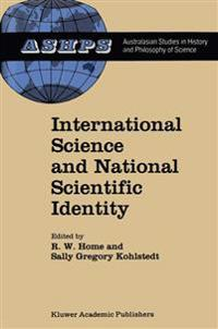 International Science and National Scientific Identity