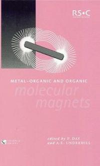 Metal-Organic and Organic Molecular Magnets