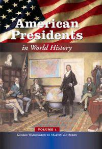 American Presidents in World History