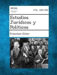 Estudios Juridicos y Politicos
