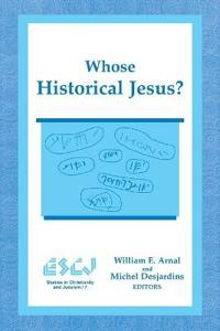Whose Historical Jesus?