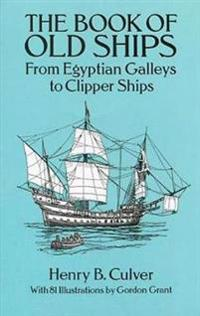 The Book of Old Ships