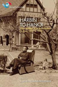 Harbin to Hanoi