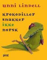 Krokodiller snakker ikke norsk