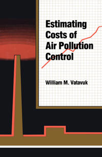 Estimating Costs of Air Pollution Control