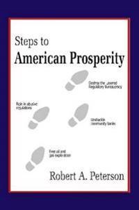 Steps to American Prosperity