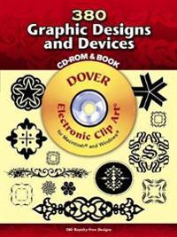380 Graphic Designs and Devices