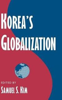Korea's Globalization