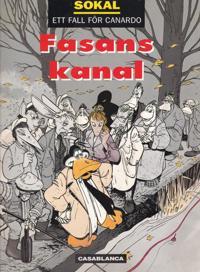Canardo Fasans kanal