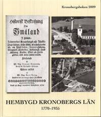 Hembygd Kronobergs län 1770-1935