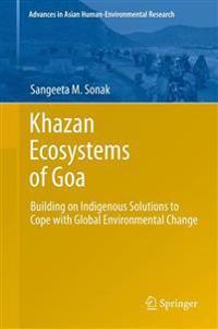 Khazan Ecosystems of Goa