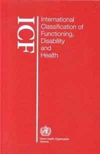 International Classification of Functioning, Disability and Health, ICF