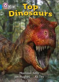 Top Dinosaurs