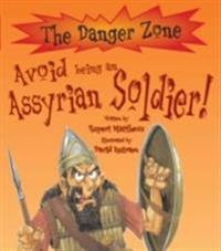Avoid Being An Assyrian Soldier!