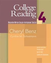 College Reading 4