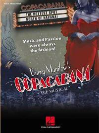 Barry Manilow's Copacabana: The Musical
