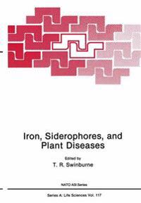 Iron, Siderophores, and Plant Diseases