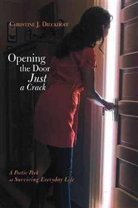 Opening the Door Just a Crack