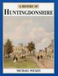 A History of Huntingdonshire
