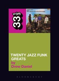 Throbbing Gristle's Twenty Jazz Funk Greats
