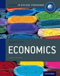 Ib Economics Course Book: 2nd Edition: Oxford Ib Diploma Program