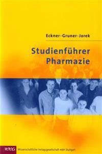Studienführer Pharmazie