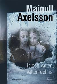 Is och vatten, vatten och is
