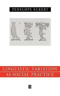 Linguistic Variation As Social Practice