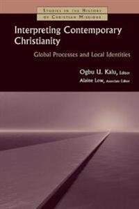 Interpreting Contemporary Christianity