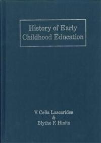 History of Early Childhood Education