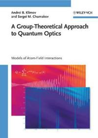 A Group-Theoretical Approach to Quantum Optics: Models of Atom -Field Interactions