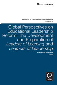 Global Perectives on Educational Leadership Reform