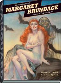 Alluring Art of Margaret Brundage: Queen of Pulp Pin-Up Art