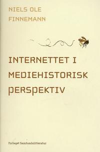 Internettet i mediehistorisk perspektiv
