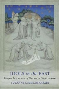 Idols in the East