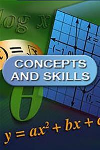 McDougal Littell Concepts & Skills: Practice Workbook with Examples Geometry