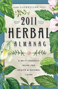 Llewellyn's Herbal Almanac 2011