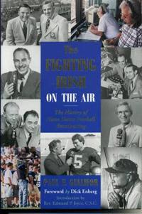 The Fighting Irish on the Air