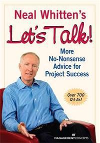 Neal Whitten's Let's Talk!