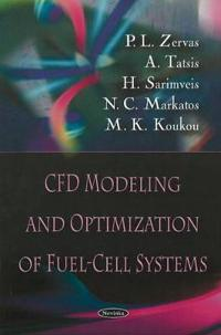 CFD Modeling & Optimization of Fuel-Cell Systems