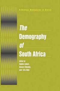 Demography Of South Africa