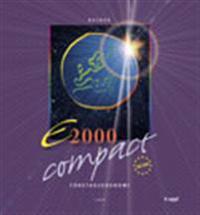 E2000 : compact företagsekonomi B Basbok