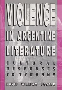 Violence in Argentine Literature
