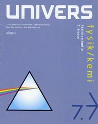 Univers - Fysik / Kemi
