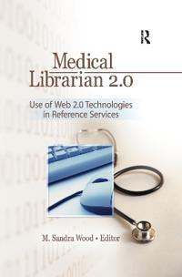Medical Librarian 2.0