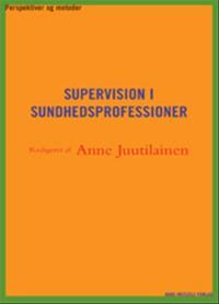 Supervision i sundhedsprofessioner