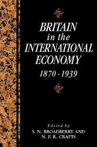 Britain in the International Economy
