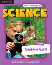 The Thinking Lab - Science Fieldbook + Online Activities