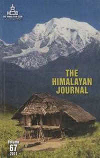 The Himalayan Journal